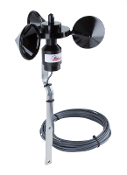 Inspeed 8-Pulse Optical Anemometer