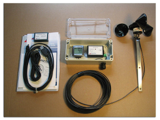 Field Data Logging Kit
