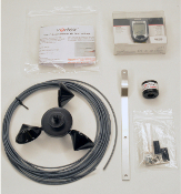 "Do-It-Yourself ""DIY"" Anemometer Kit"