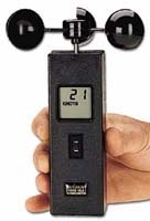 DIC-3 Digital Handheld Anemometer by Maximum, Inc.